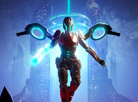 """[E3 2017] """"Matterfall"""" Hands-On"""