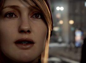 "[E3 2017] ""Detroit: Become Human"" Impressions"