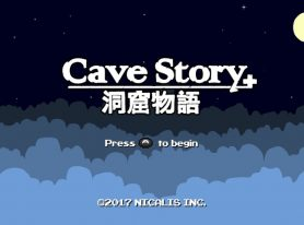"""""""Cave Story+"""" Review"""