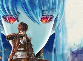 """Valkyria Revolution"" Review"