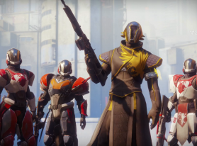 Checking In with Destiny 2 Beta