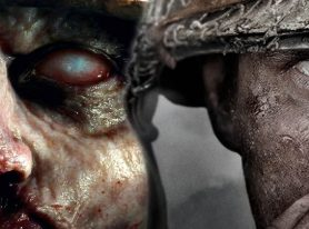 "[SDCC 2017] ""Call of Duty: WWII Nazi Zombies"" Panel Breakdown"