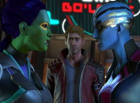 """Marvel's Guardians of the Galaxy, Episode 3: More Than a Feeling"" Review"