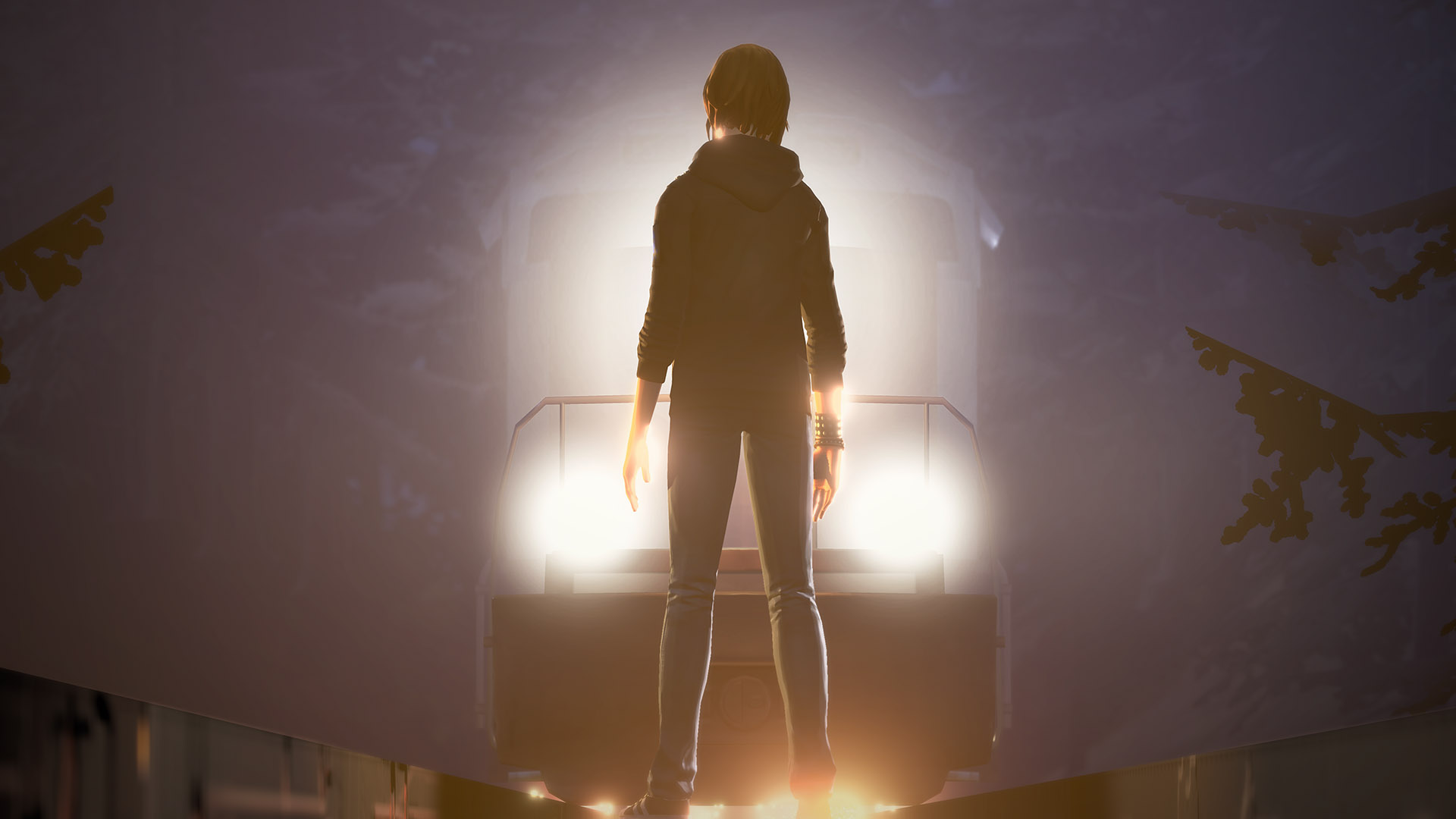 """""""Life is Strange: Before the Storm - Episode 1: Awake"""" Review"""