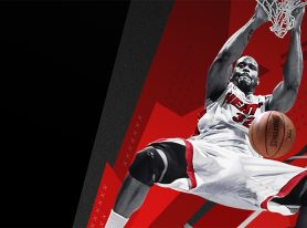 """NBA 2K18"" Review"