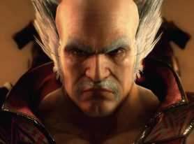 """Tekken 7"" Review"