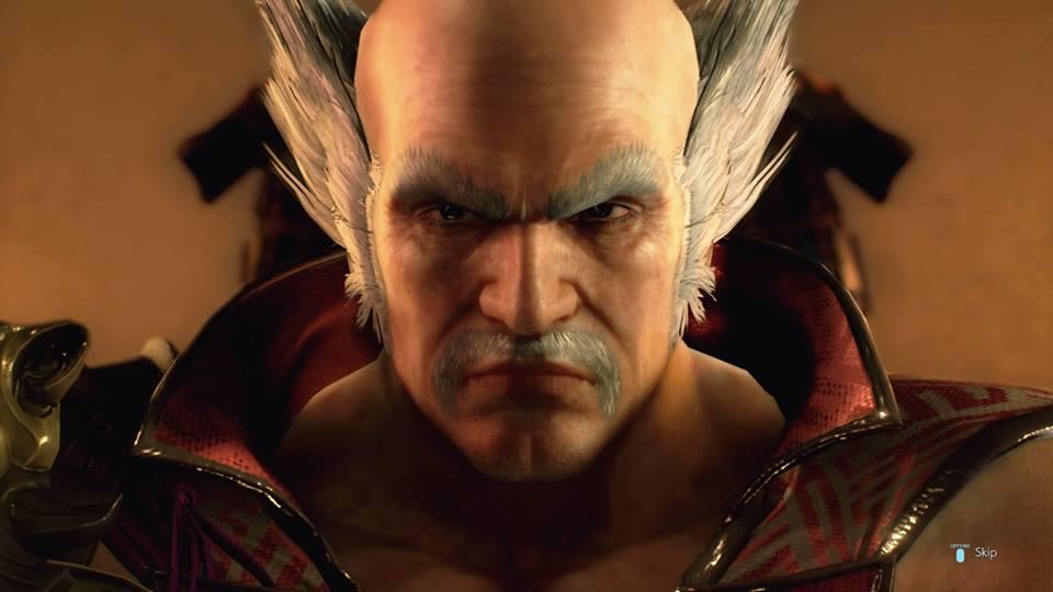 """""""Tekken 7"""" Review"""