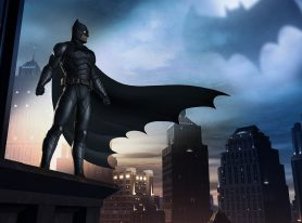 """Batman – The Enemy Within, Episode 2: The Pact"" Review"