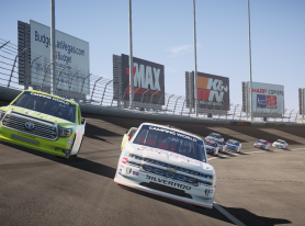 """NASCAR Heat 2"" Review"