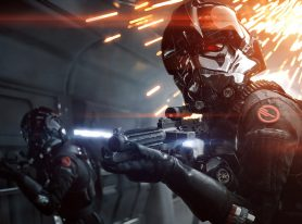 """Star Wars Battlefront II"" Review"