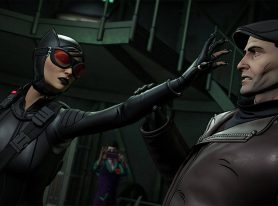 """Batman – The Enemy Within, Episode 3: Fractured Mask"" Review"