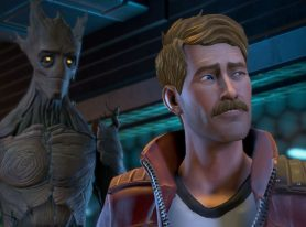 """Marvel's Guardians of the Galaxy, Episode 5: Don't Stop Believin'"" Review"