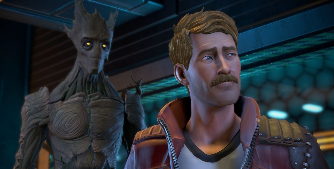 """""""Marvel's Guardians of the Galaxy, Episode 5: Don't Stop Believin'"""" Review"""