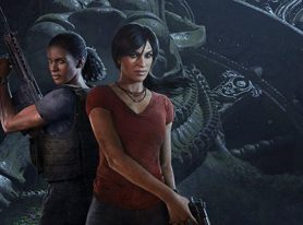 """Uncharted: The Lost Legacy"" Review"