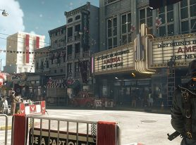 """""""Wolfenstein II: The New Colossus"""" Review"""