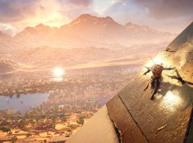 """Assassin's Creed Origins"" Review"