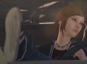"""Life is Strange: Before the Storm – Episode 2: Brave New World"" Review"