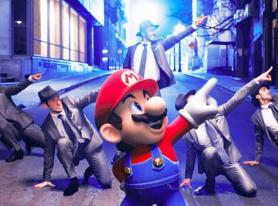 """""""Super Mario Odyssey"""" Review"""