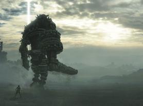 SmashPad Talkies – Shadow of the Colossus