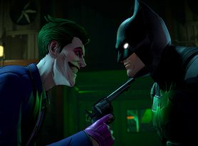 """Batman – The Enemy Within, Episode 5: Same Stitch"" Review"