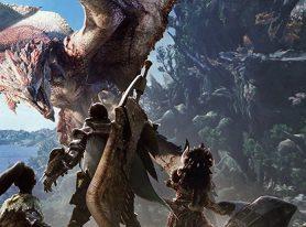 """""""Monster Hunter: World"""" Review"""