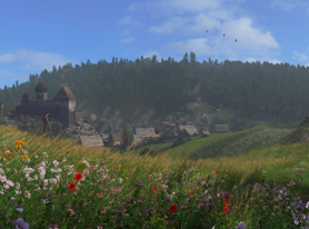 """Kingdom Come: Deliverance"" Review"