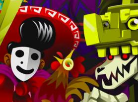 """[GDC 2018] """"Guacamelee! 2"""" Hands-On"""