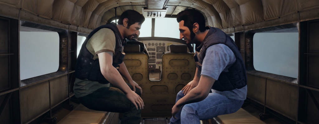 """""""A Way Out"""" Review"""