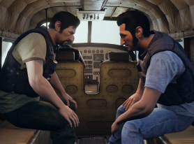 """A Way Out"" Review"