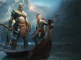 """God of War"" Review"
