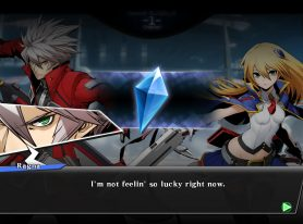 """BlazBlue: Cross Tag Battle"" Review"
