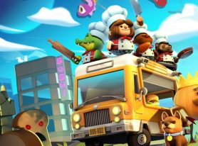 "[SDCC 2018] ""Overcooked 2"" Hands-On"