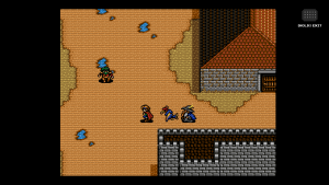 The Shining Force games are still a lot of fun. I probably spent the most time with these.