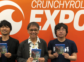 [CRX] A roundtable Q&A with Yuji Horii and the developers of Dragon Quest