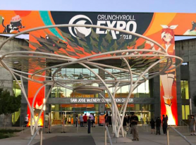 [CRX] Awesome gaming cosplay and thoughts on Crunchyroll Expo 2018