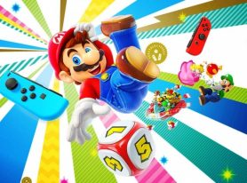 """Super Mario Party"" Review"