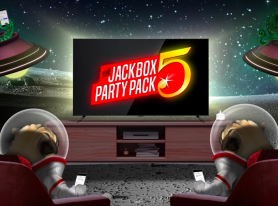 """The Jackbox Party Pack 5"" Review"