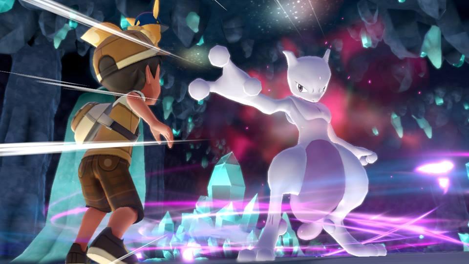 """""""Pokémon Let's Go Pikachu/Eevee"""" Review"""