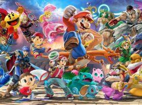 """Super Smash Bros. Ultimate"" Review"
