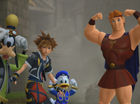 SmashPad Talkies – Kingdom Hearts III