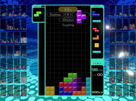 SmashPad Talkies – Tetris 99