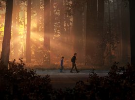 """Life is Strange 2 – Episode 1: Roads"" Review"